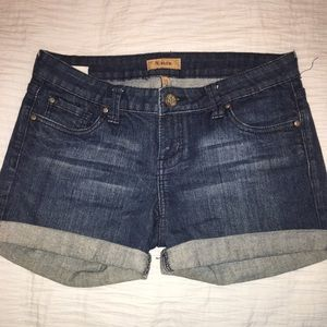 STS Blue Jean Shorts